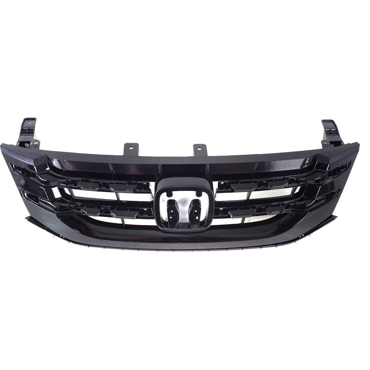 United Auto Supplies UAS-3762 Interior Inside Door Handle Right Texture Black