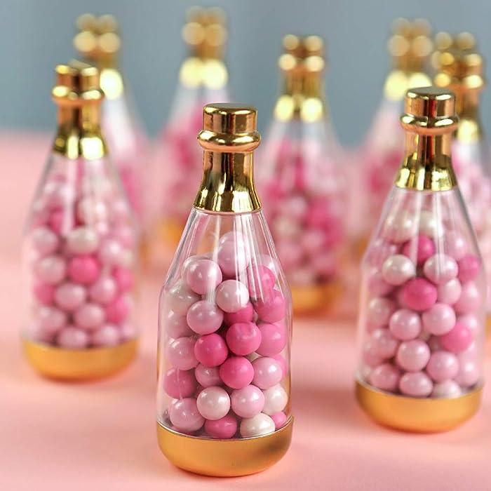 Top 8 Apple Cider Champagne Bottles