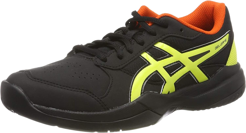 ASICS Gel-Game 7 GS, Zapatillas de Tenis Unisex Adulto, 39 EU