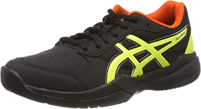 ASICS Gel-Game 7 GS, Zapatillas de Tenis Unisex Niños: Amazon ...