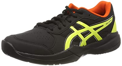 ASICS Gel-Game 7 GS, Zapatillas de Tenis Unisex Niños: Amazon.es ...