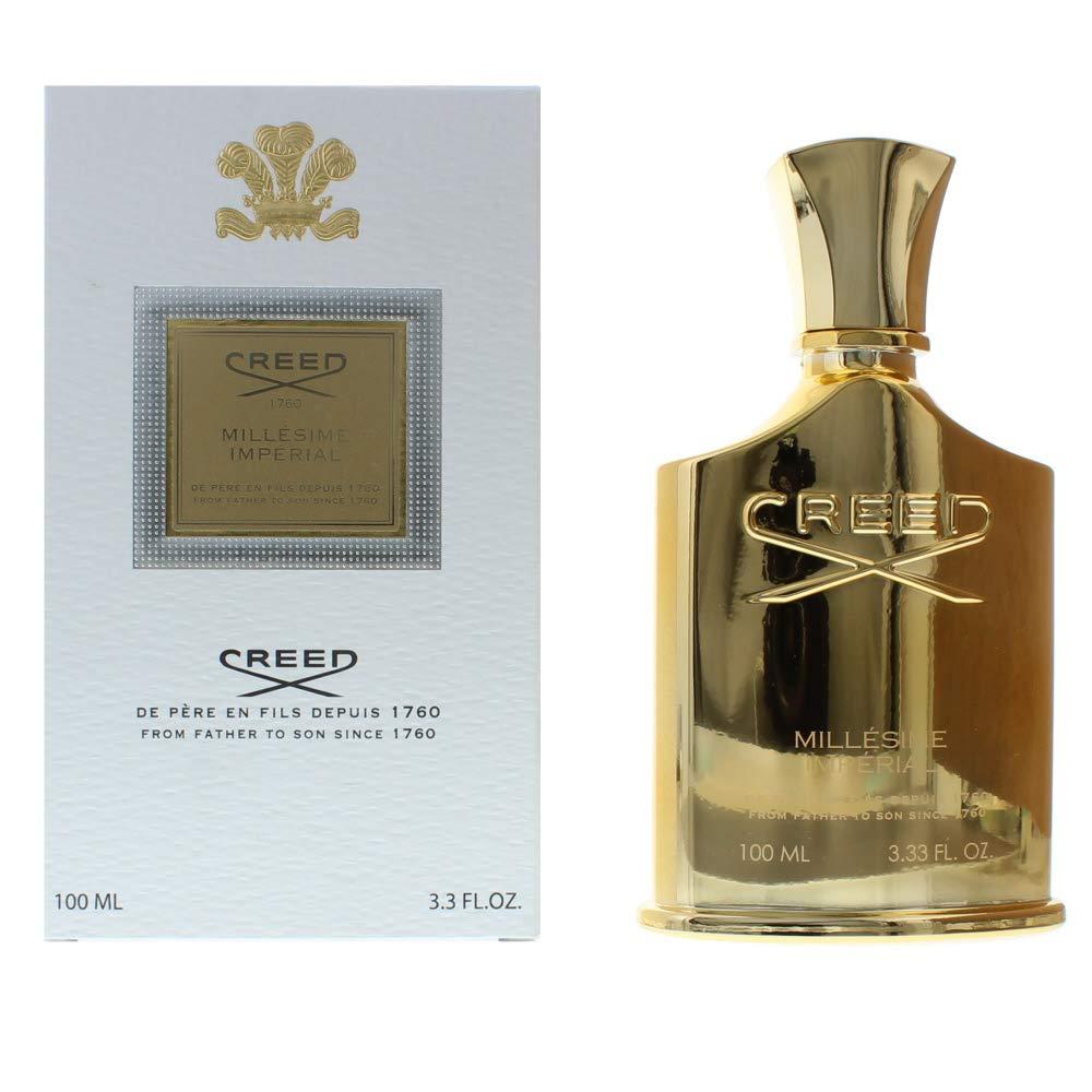 Creed Millesime Imperial Eau de Parfum Spray for Men, 3.3 Ounce
