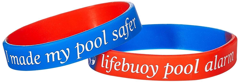 Lifebuoy Sistema de Alarma para Piscina Inteligente ...
