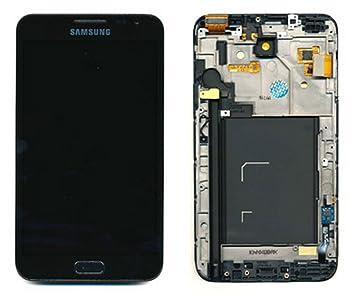 Samsung Galaxy Note 1 N7000 Displayglas Scheibe Frontglas Handy Reparatur