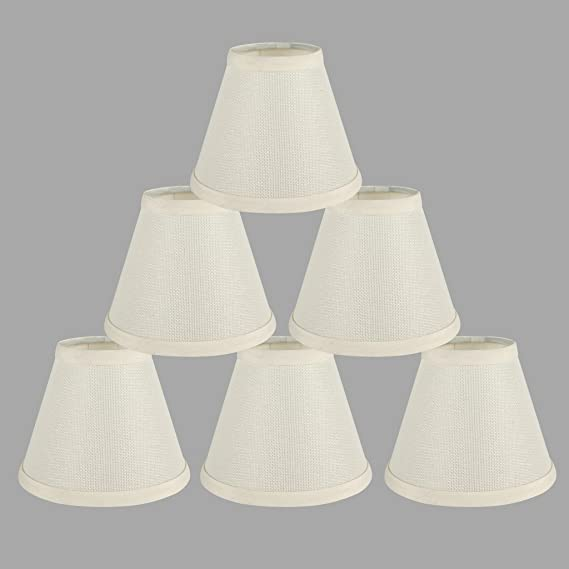 Chandelier & Mini Lamp Shades | B&P Lamp Supply