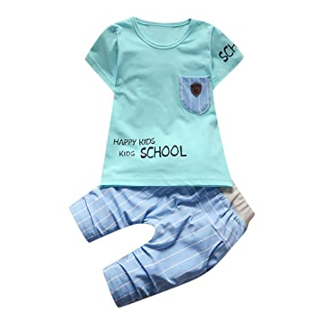 Baby boys top and shorts transport  2pc set