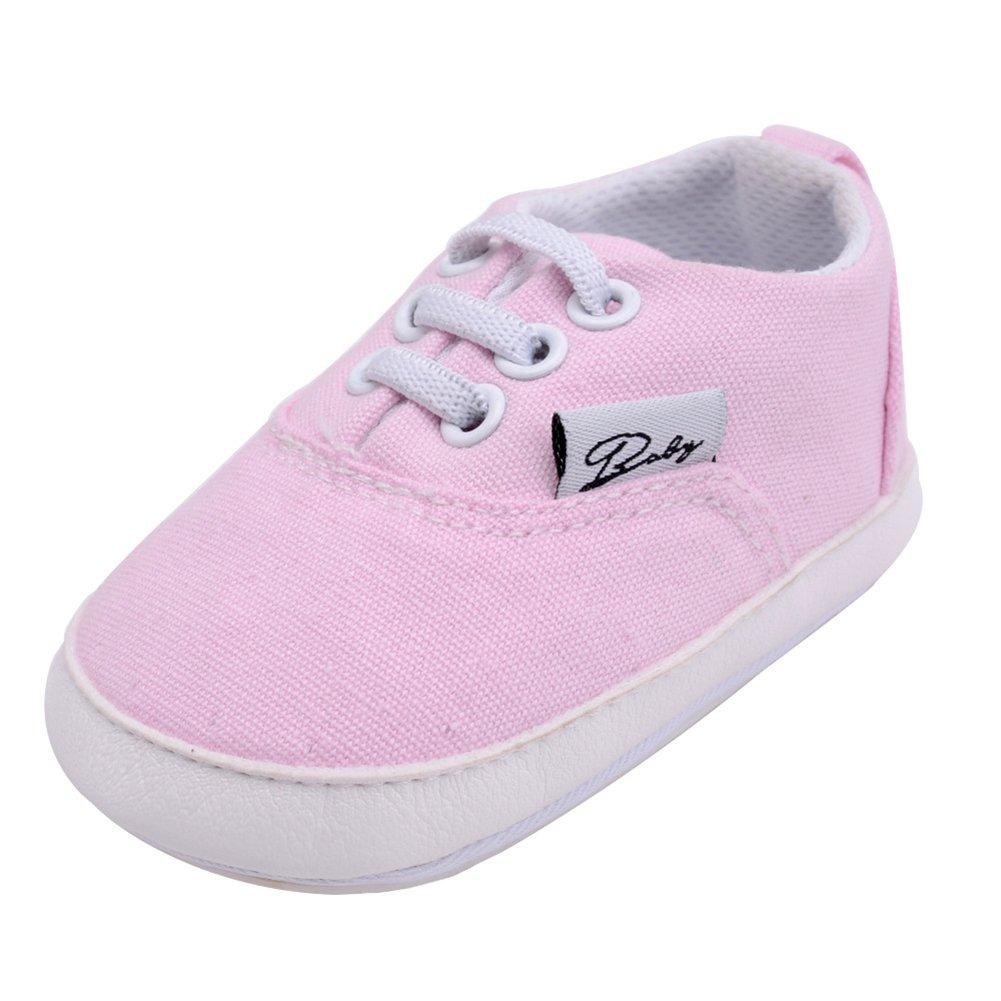 YIRUIYA Baby Walking Shoes Boys Girls Sneakers Breathable Athletic Sneakers Shoes