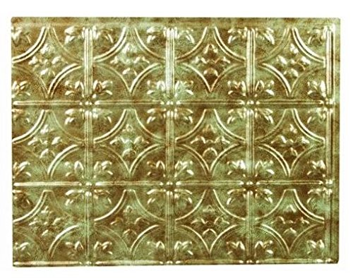 Panel Traditional 1 Bermuda Bronze by ACP-Acoustic Ceiling Prod