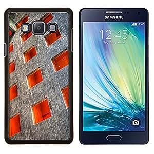 Stuss Case / Funda Carcasa protectora - Architettura Piazza Ordine profonda - Samsung Galaxy A7 ( A7000 )