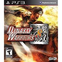 Dynasty Warriors 8 - Playstation 3
