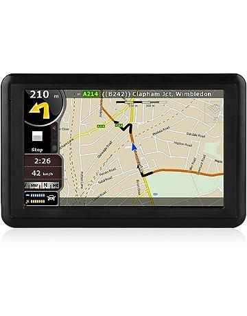 In-Dash Navigation | Amazon com