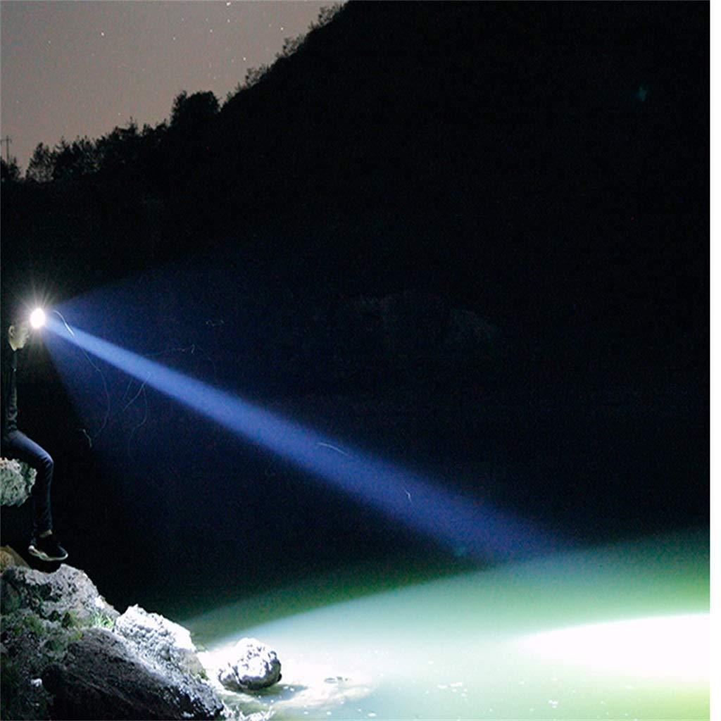 Continuous LED LED LED Stirnlampe, Fünf Kern Multifunktion Suchscheinwerfer Einstellbar Taschenlampe Wasserdicht Laterne Draussen Bergmann Nacht Angeln Lampe 12000W Long Service Life B07Q6C4L5G Taschenlampen, Stirnlampen & Laternen Neues Design 9c4d80