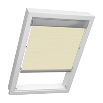 Fabulous Amazon.de: sun collection Dachfenster Thermo Rollos für Velux ET75