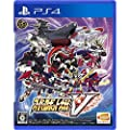 Super Robot Wars V (English Subs) for PlayStation 4 [PS4]