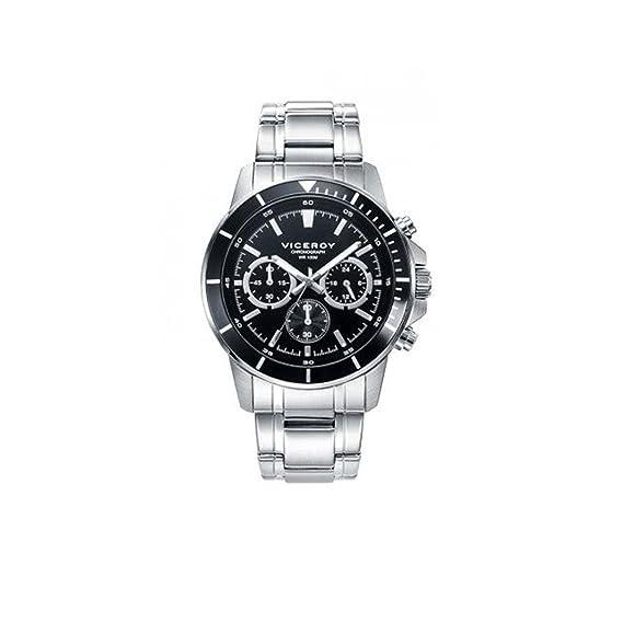 495dac80ab83 Reloj Viceroy - Hombre 401041-57  Amazon.es  Relojes