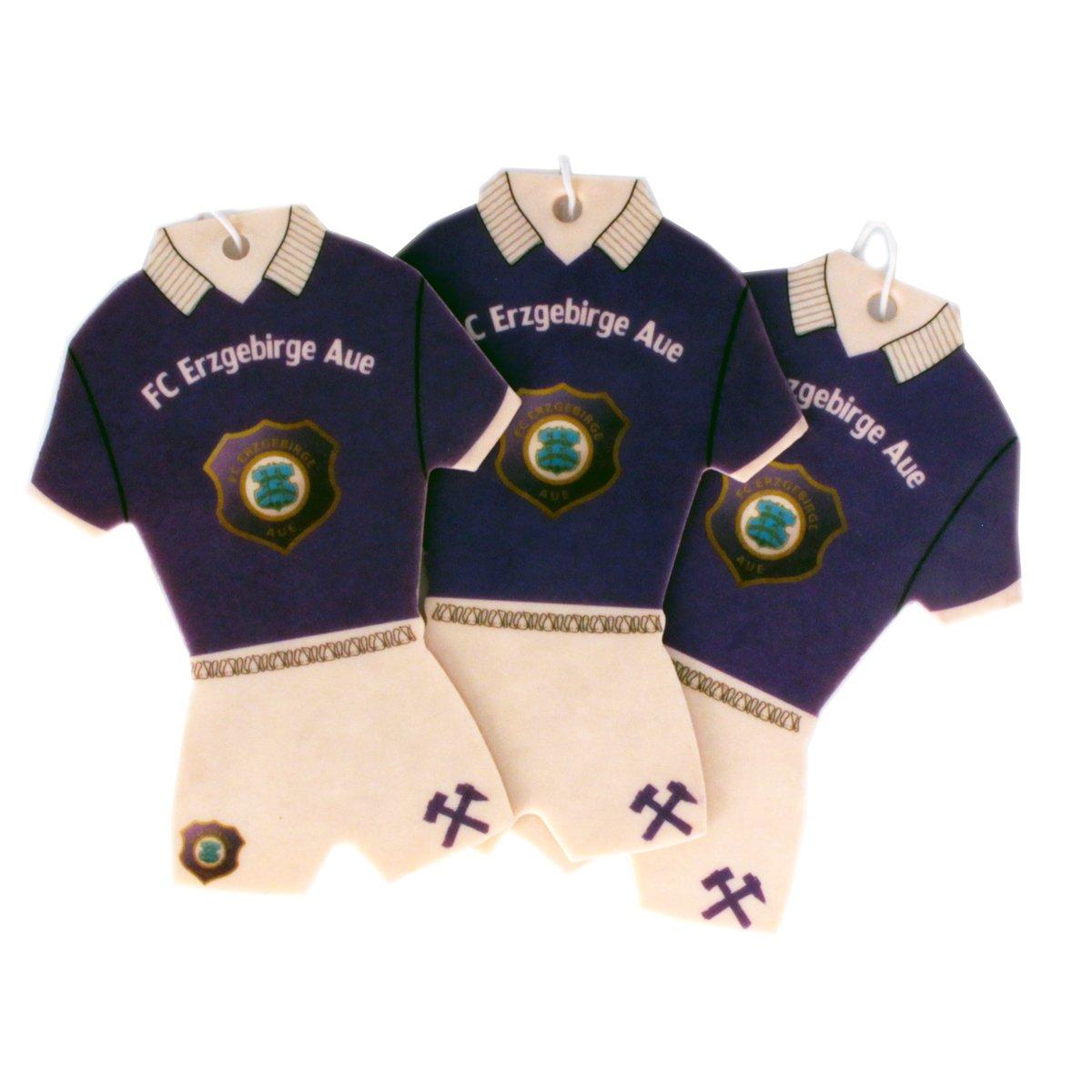 FC Erzgebirge Aue/ /Deodorante maglia Logo Set