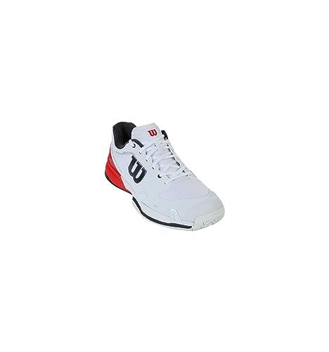 WILSON Rush Pro 2.5, Zapatillas de Tenis para Hombre: Amazon.es: Zapatos y complementos