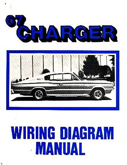 amazon com bishko automotive literature 1967 dodge charger rh amazon com  1967 dodge charger wiring diagram