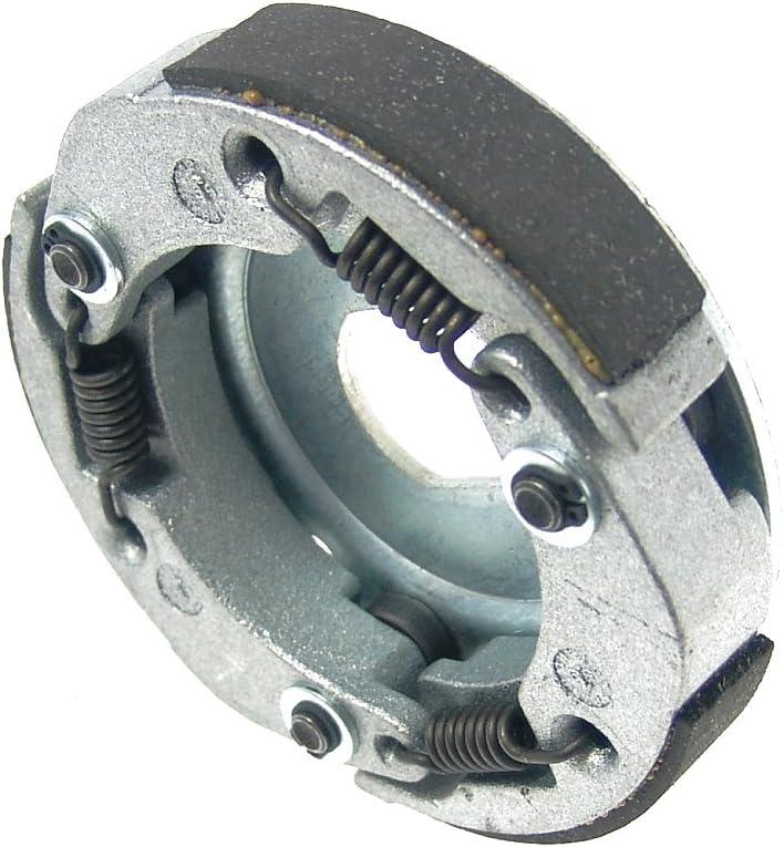 K2 50 AC Kupplung STANDARD 105mm Benelli luft