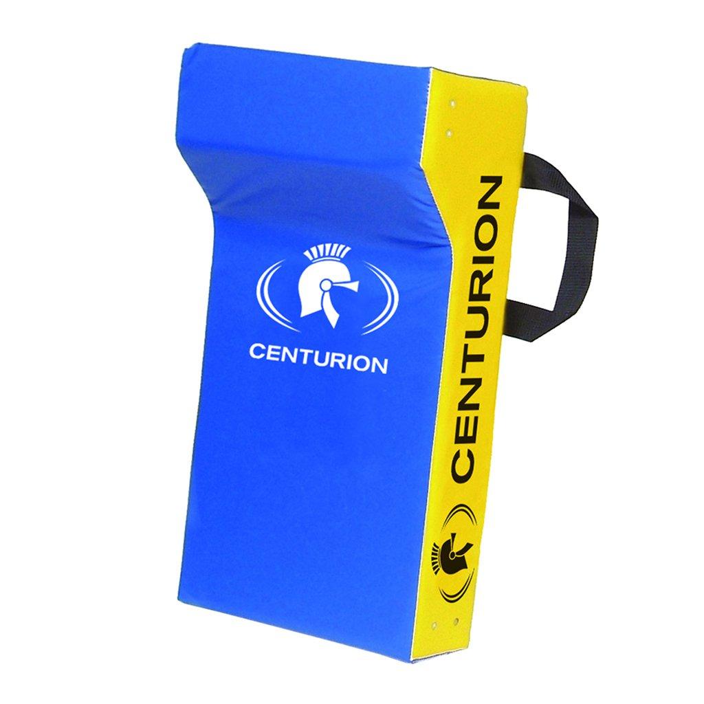 Centurion Unisex Rucking Shield, Azul, Internacional RUG022