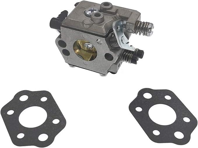 Cancanle Carburador para STIHL MS250 MS230 MS210 025 023 021 Motosierra Reemplazar Zama C1Q-S11E