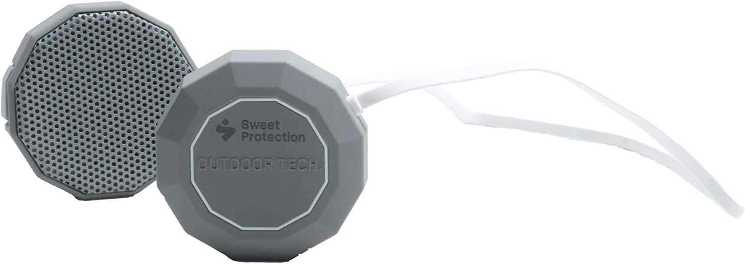 Sweet Protection Helmet Audio Chips Bluetooth Wireless by Outdoor Tech