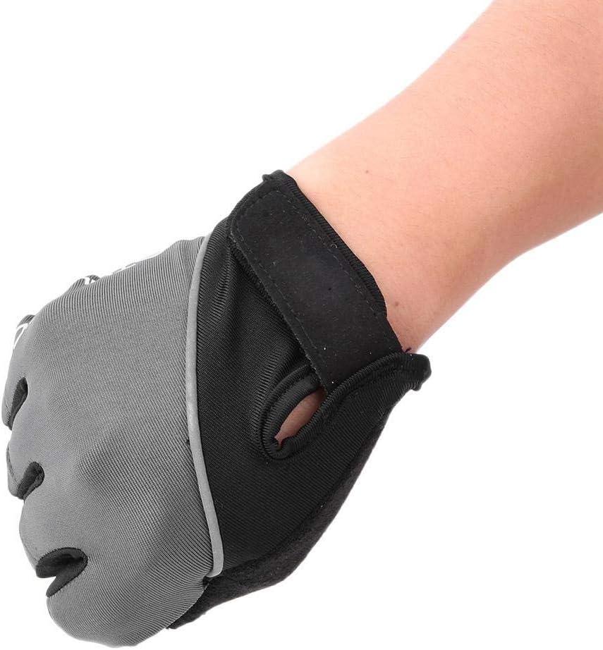 1 Paire /Élastique Femmes Hommes Exercice Main Palms Protecteurs Grips Fitness Gants De Levage Mootea Fitness Gants Exercice