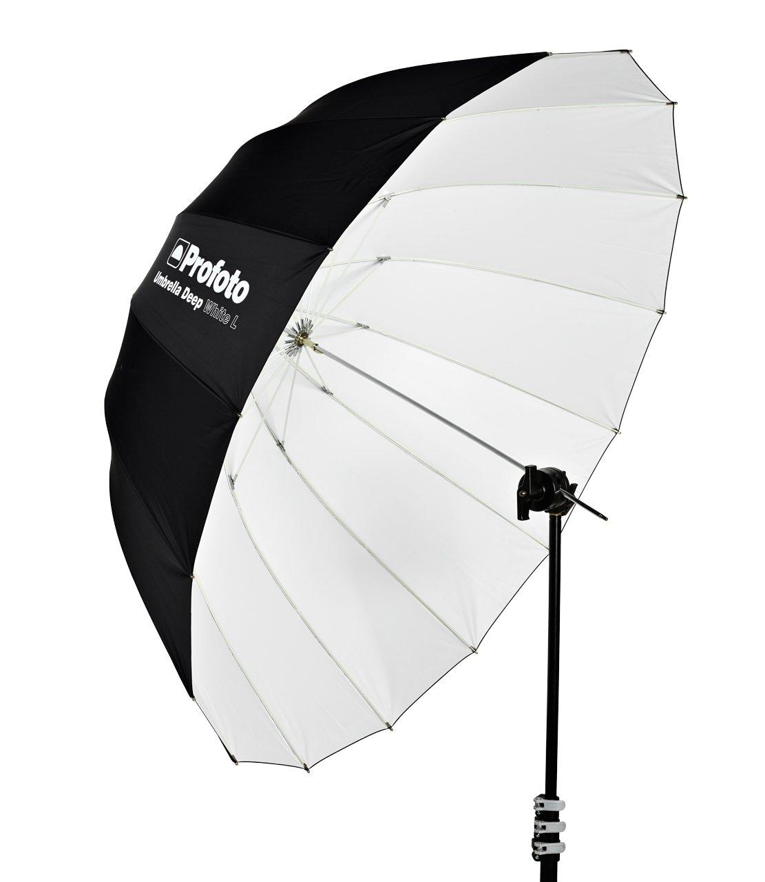 Profoto Deep White Umbrella (Large, 51'') by Profoto