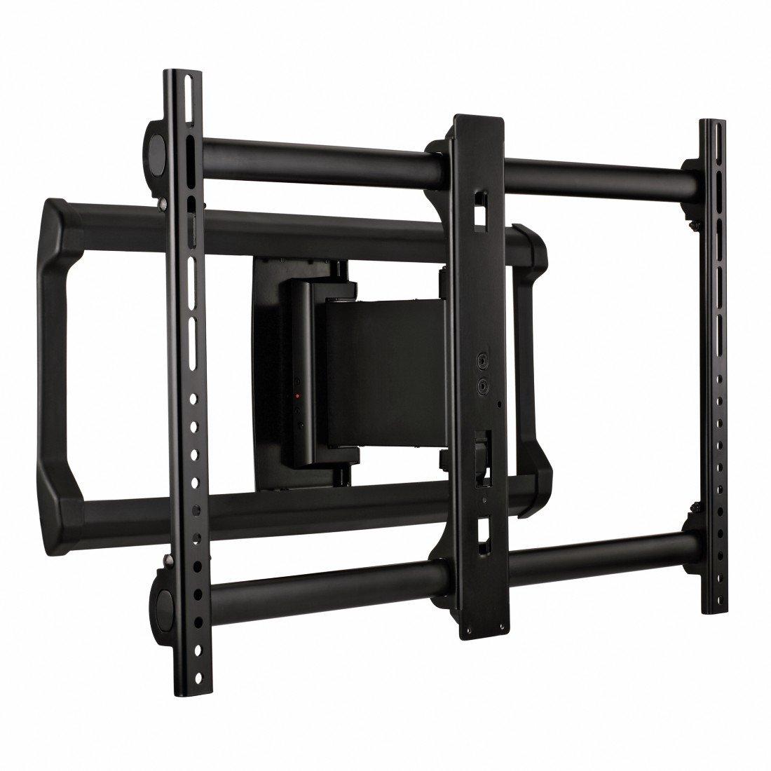 sanus systems tv wandhalterung motorisiert fr amazonde computer zubehr - Motorisierte Tvhalterung Unter Dem Bett