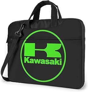 Kawasaki Laptop Bag Briefcase Shoulder Messenger Bag Bussiness Carrying Handbag