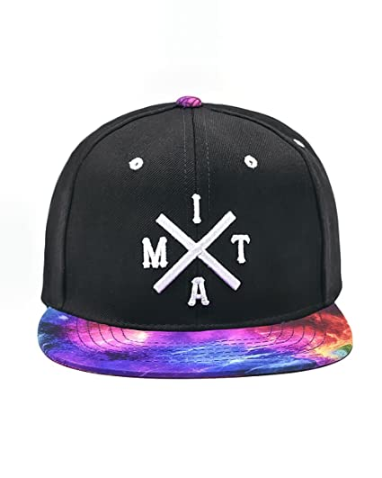 INTO THE AM A Night to Remember Snapback Hat eaf8f745bcd4