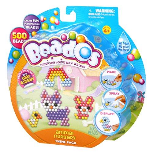 Beados S5 Theme Refill Pack Toy Animal Nursery