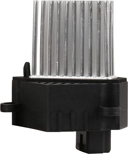 Range Rover L322 soplador de resistencia del motor del ventilador de Calentador Erizo
