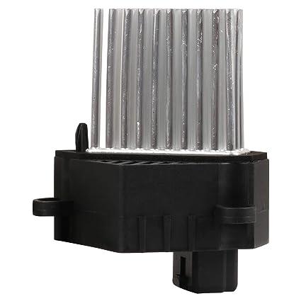 servicio calentador ventilador Blower Resistencia Etapa Final de la unidad