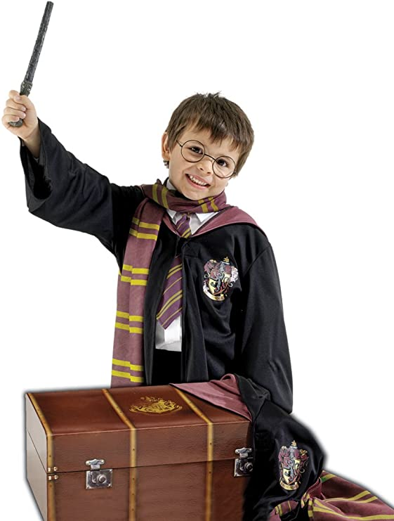 Rubies Unbekannt - Accesorio de disfraz Harry Potter unisex a ...