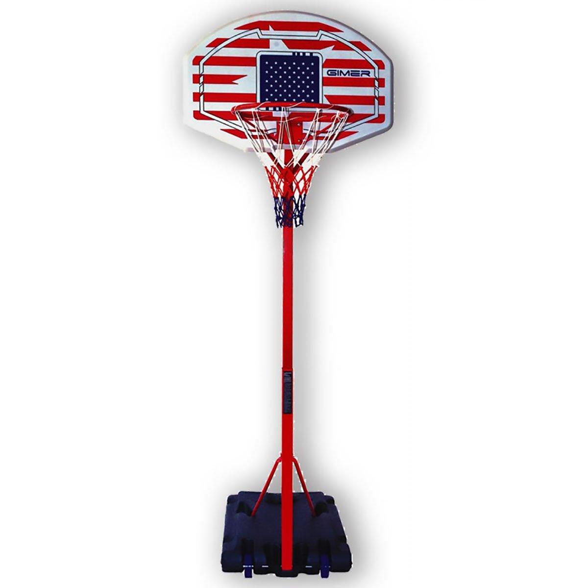 GIMER 10/540 September ADULT BASKETBALL BASKETBALL BASKETBALL MOBILE STRUCTURE