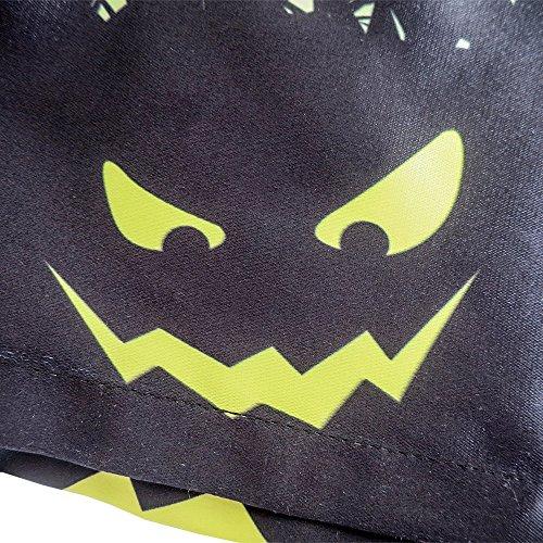 14 Girls Halter Dress Costume Bat Size 7 Witch Yellow Years Pumpkin Fashion Halloween Sunny Dress 7Wqwfp1gW