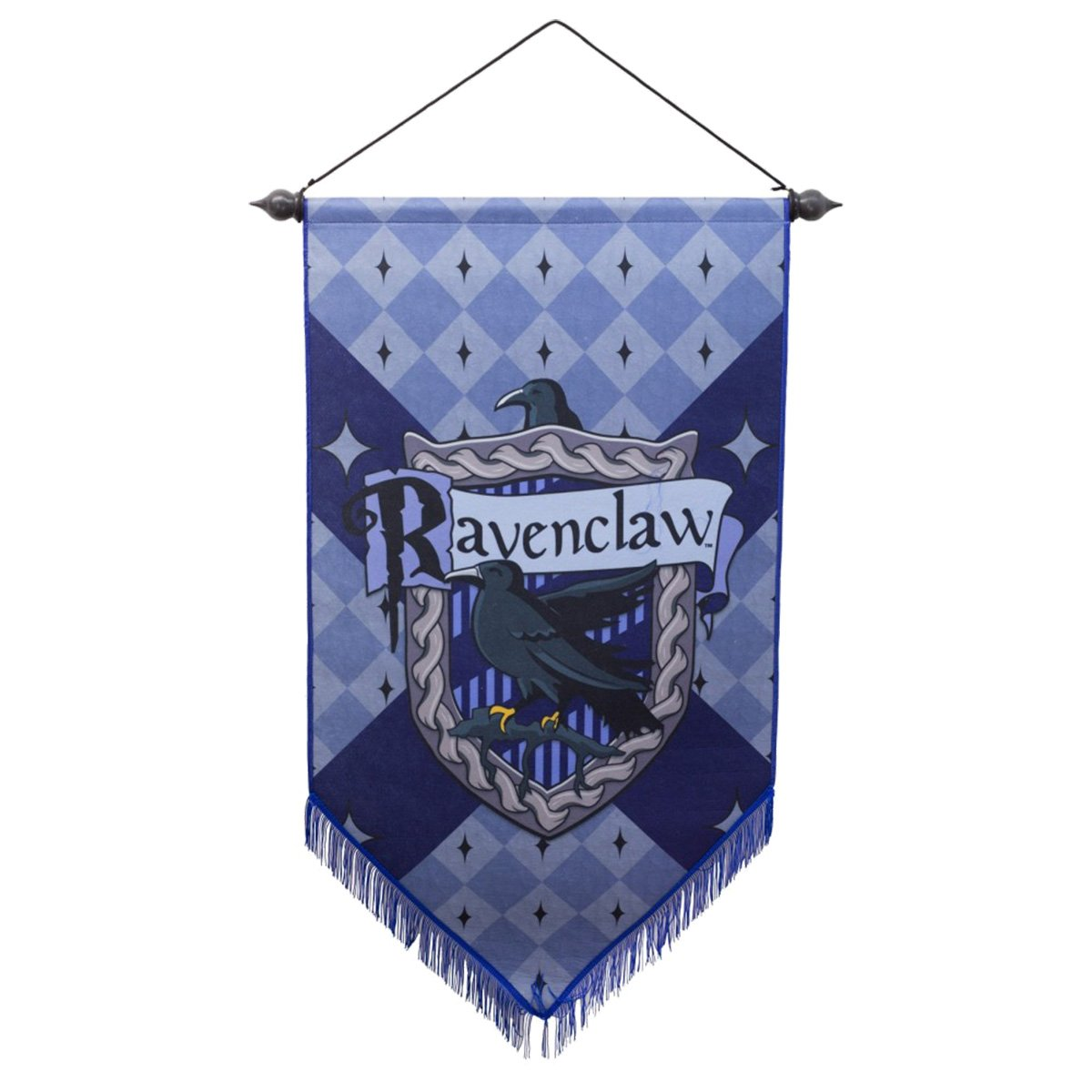 Harry Potter House Wall Scroll (21