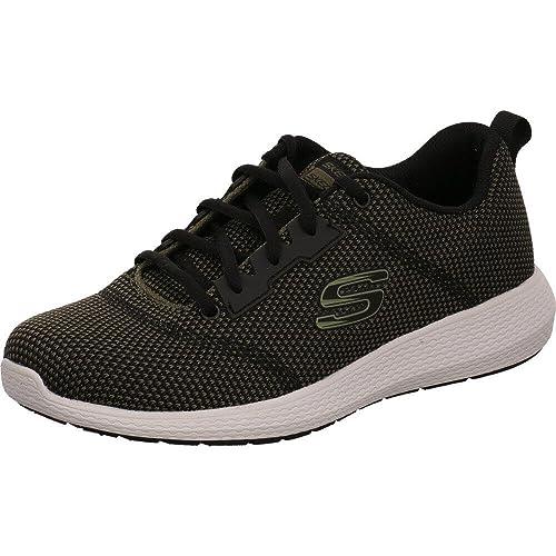 72547fdf7937 Skechers Men s Trainers Size  11 UK  Amazon.co.uk  Shoes   Bags