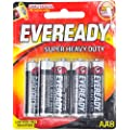 Household Batteries & Chargers