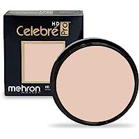 Mehron Makeup Celebre Pro-HD Cream Face & Body Makeup (.9 oz) (LIGHT 1)