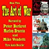 The Art of War: Three Complete Audiobook Set