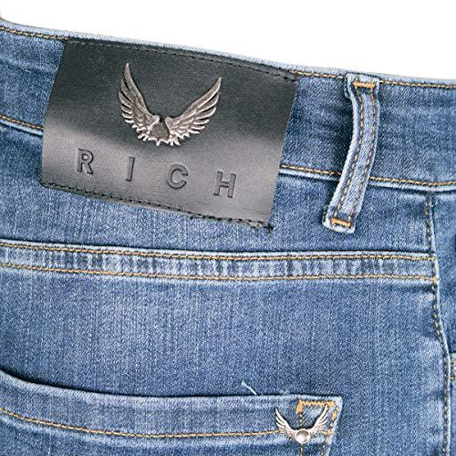 Hmp18036je John 30 Richmond Jeans Porizkova wwqaUY
