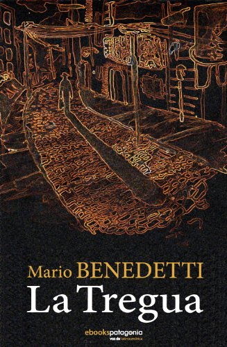 Portada del libro La Tregua de Mario Benedetti