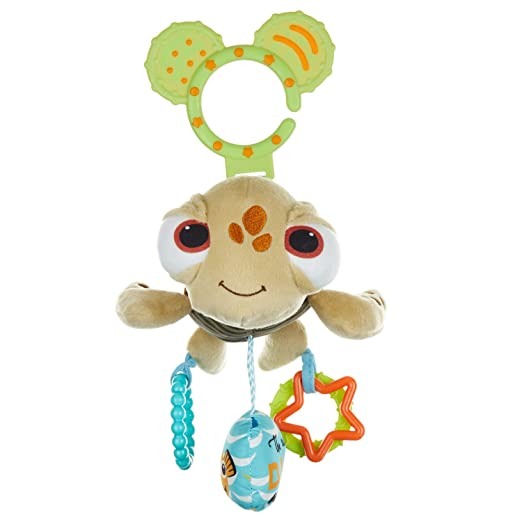 Disney Baby Finding Nemo Squirt On the Go Teether Activity Toy 12 12 Kids Prefered 79808
