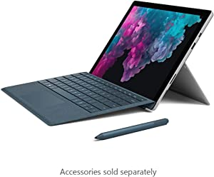 Microsoft  Surface Pro 6 (Intel Core i5, 8GB RAM, 256GB)