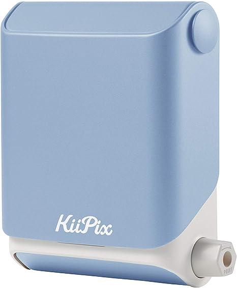 kiipix tm3364 Kit Impresora fotográfica para Smartphone con ...