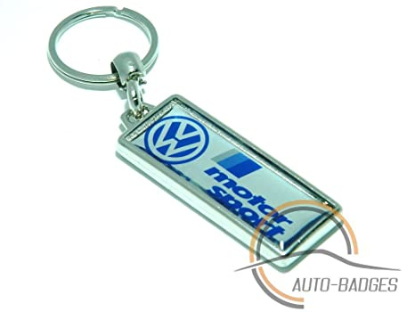 Volkswagen Llavero con Passat Golf GTI Llavero, diseño de ...