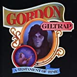 A Testament of Time: Remastered by Gordon Giltrap (2005-02-20)