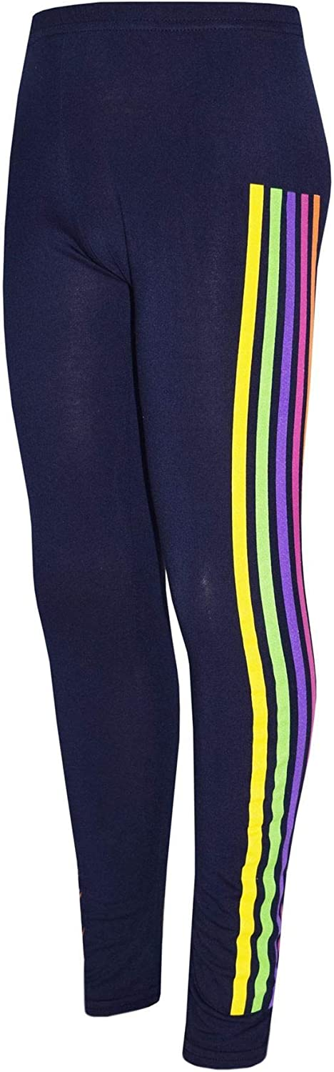 A2Z 4 Kids/® Kids Girls Tracksuit Designers Rainbow Unicorn #Dab Floss Navy Hooded Top /& Legging Loungewear Set New Age 7 8 9 10 11 12 13 Years